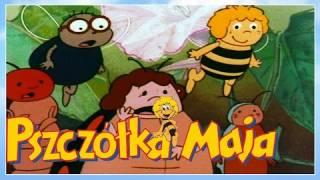 Pszczółka Maja - Rodzina skorków