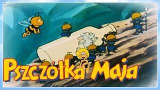 Pszczółka Maja - Goście z miasta