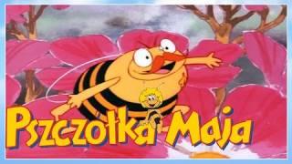 Pszczółka Maja - Butelka