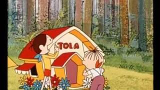 Przygody Bolka i Lolka - odcinek 5