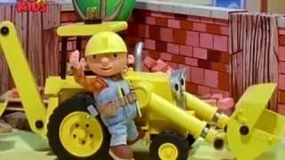 Bob Budowniczy ratuje jeża