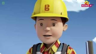 Bob Budowniczy. Nowy Garaż widłaka