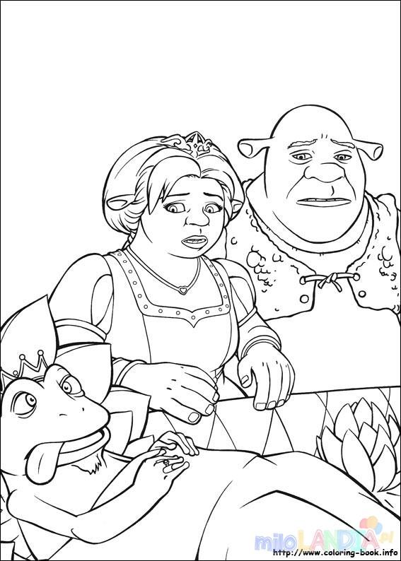 Shrek :: 25