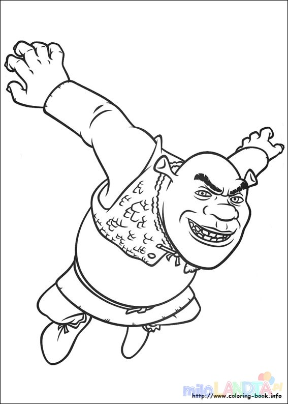 Shrek :: 45