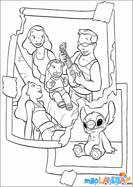 Lilo i Stitch :: 31