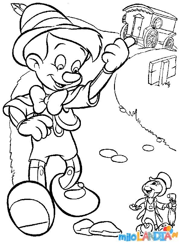 Pinokio :: 41
