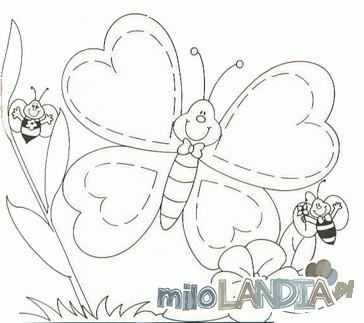 Motyle i gąsienice :: 14