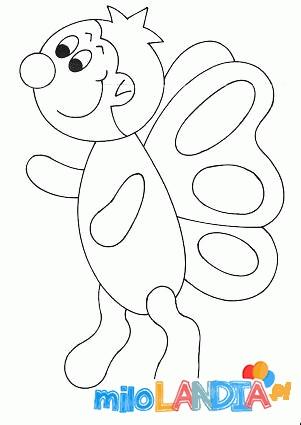 Motyle i gąsienice :: 16