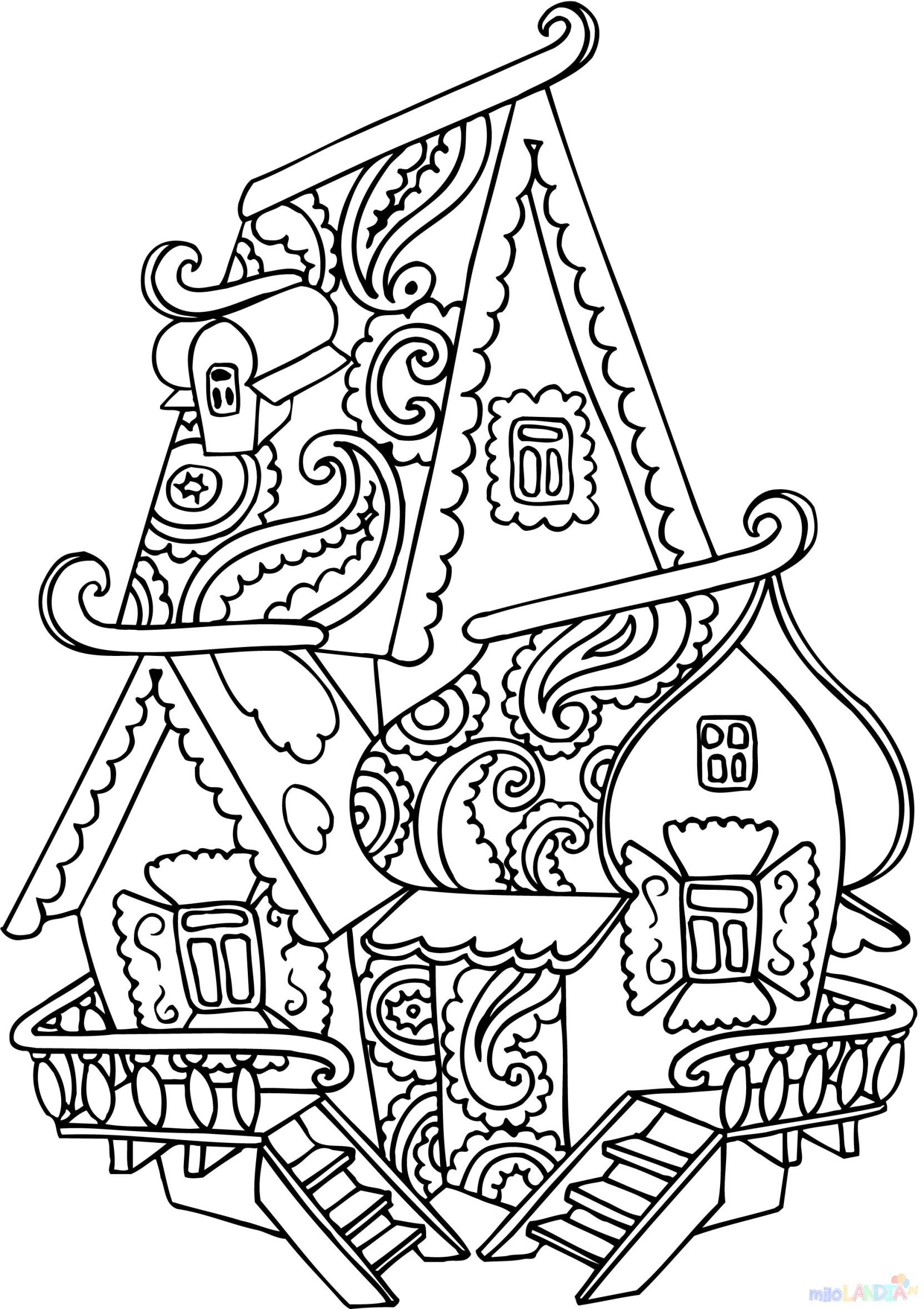 Bajkowe domy :: 5