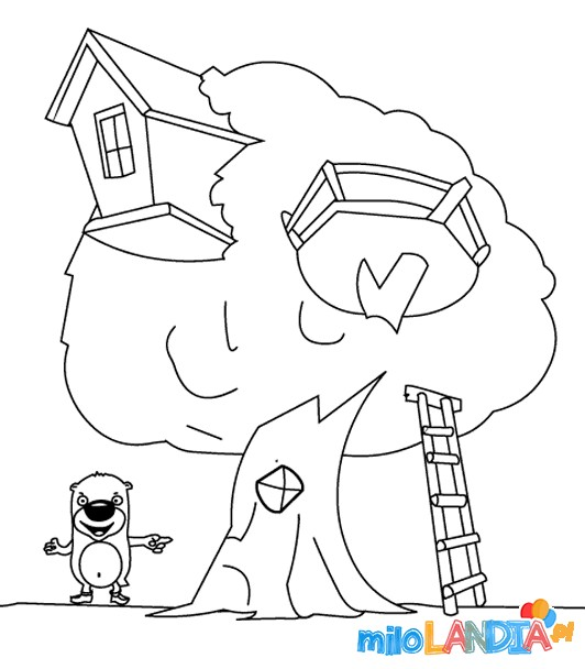 Bajkowe domy :: 8