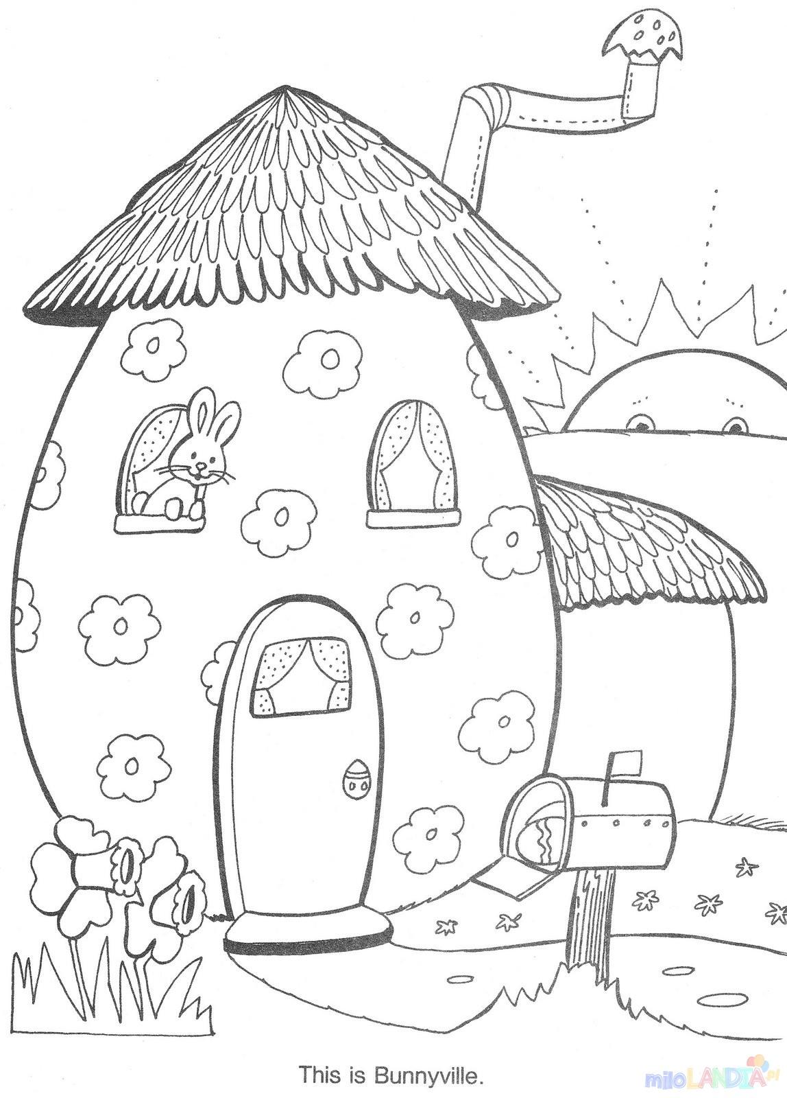 Bajkowe domy :: 11