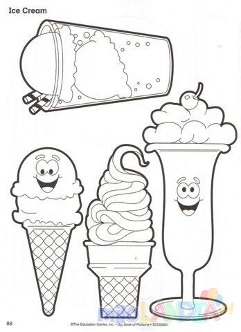 Desery, cukierki, słodycze :: 49