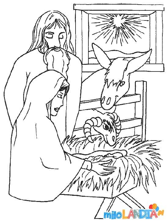 Szopka Bożonarodzeniowa :: 84