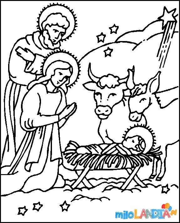 Szopka Bożonarodzeniowa :: 86