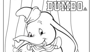 Dumbo :: 21