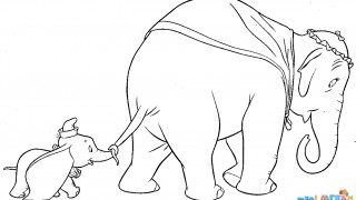 Dumbo :: 25