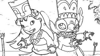Lilo i Stitch :: 28