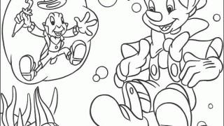 Pinokio :: 11