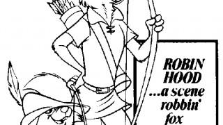 Robin Hood :: 3
