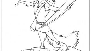 Robin Hood :: 8