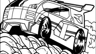 Hot wheels :: 35