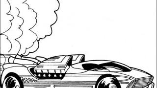 Hot wheels :: 38