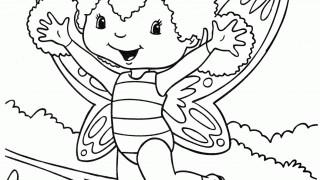Motyle i gąsienice :: 15