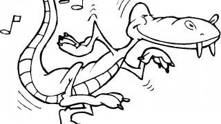 Krokodyle i aligatory :: 12