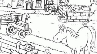 Farmy i gospodarstwa :: 14