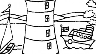 Latarnia morska :: 4