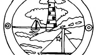 Latarnia morska :: 5