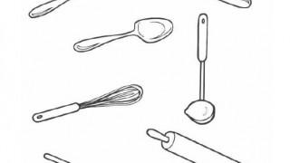 Przybory kuchenne :: 48