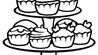 Desery, cukierki, słodycze :: 15