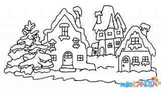 Świąteczne domy :: 33