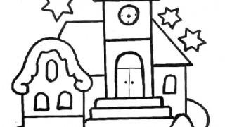 Świąteczne domy :: 34
