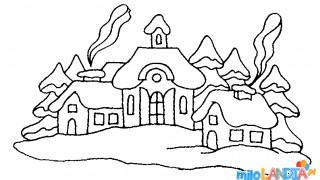 Świąteczne domy :: 35
