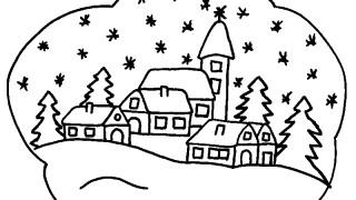 Świąteczne domy :: 36