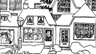 Świąteczne domy :: 39