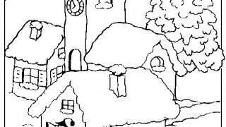 Świąteczne domy :: 41