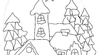 Świąteczne domy :: 42