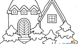 Świąteczne domy :: 45