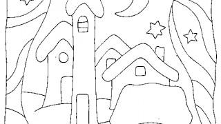 Świąteczne domy :: 46