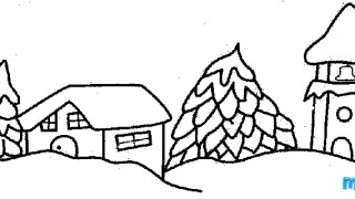 Świąteczne domy :: 48
