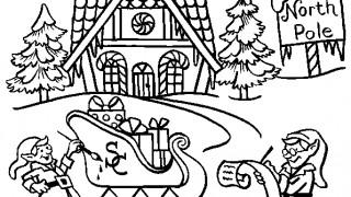 Świąteczne domy :: 49
