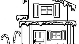 Świąteczne domy :: 50