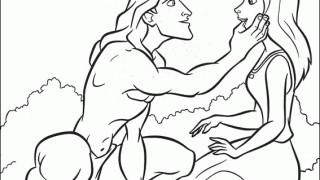 Tarzan :: 111
