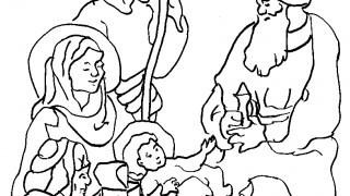 Szopka Bożonarodzeniowa :: 26