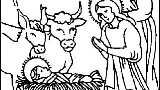 Szopka Bożonarodzeniowa :: 30