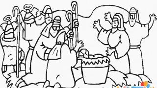 Szopka Bożonarodzeniowa :: 33