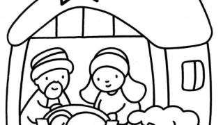Szopka Bożonarodzeniowa :: 43